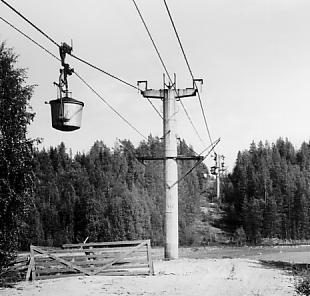 Linbanan Boliden - Kristineberg