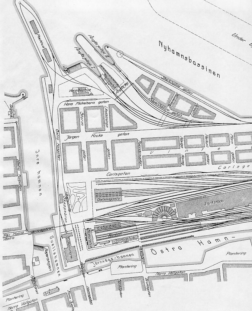 malmö centralstation karta Malmö malmö centralstation karta