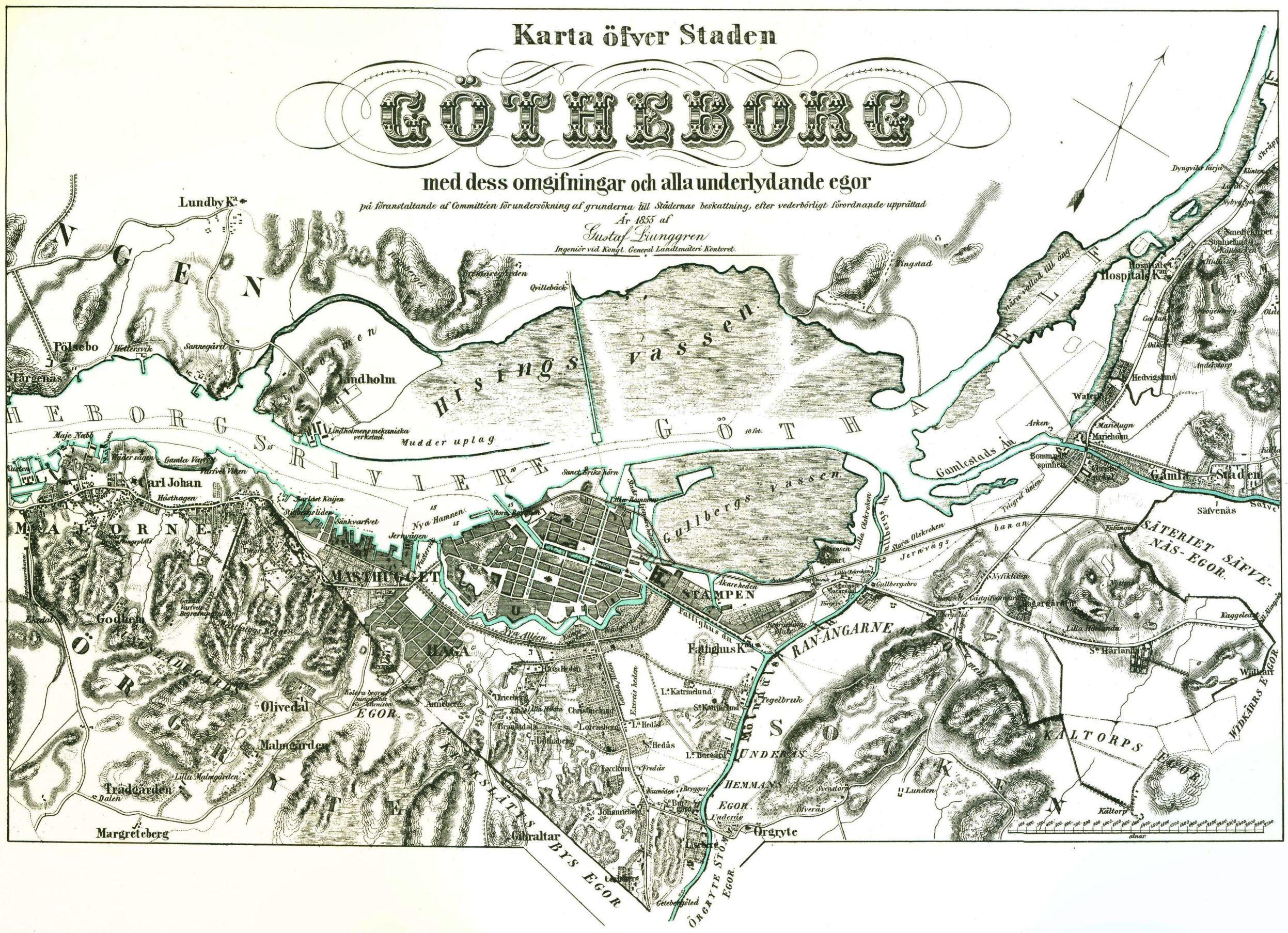 centralstationen göteborg karta Göteborgs centralstation 1930 centralstationen göteborg karta