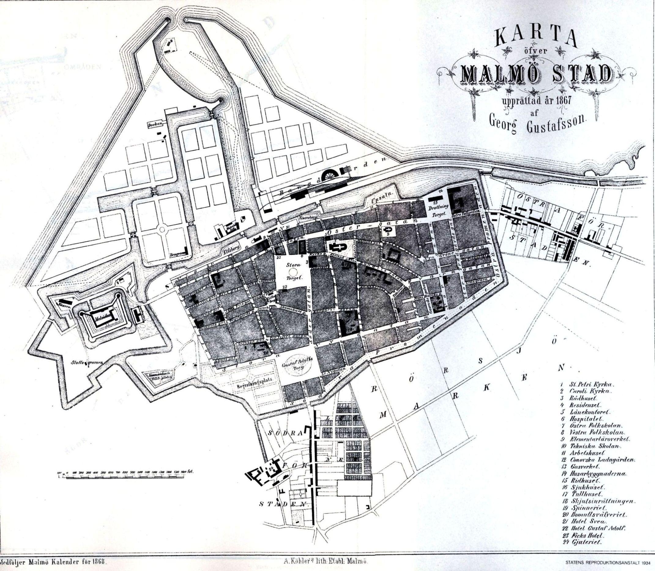 malmö centralstation karta Ritningar mm malmö centralstation karta